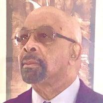Louis Marshall Thomas, Jr.