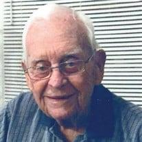 Joseph Robert Matlock (Hartville)