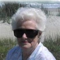Betty Duke Allen
