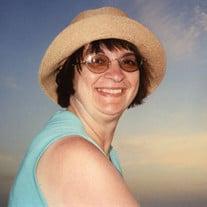 Mrs. Susan Mae Jacobson