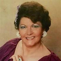 Lucille LaChance