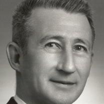 Leo  W. Goebel