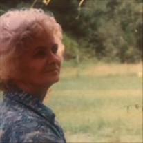 Lula Mae Peterson