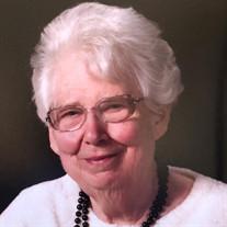 Patsy A. Sarvey
