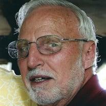 Richard (Dick) Charles Byrd