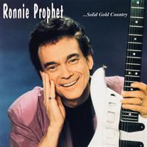 Ronnie Prophet