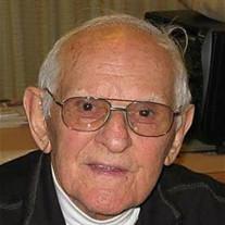 Charles W. Ulrich