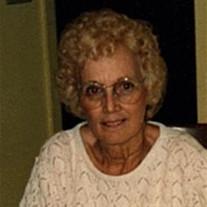 Eileene Jeanette Fountain