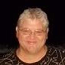 Stanley Marklem Douglas