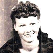 Alpheratta Mary Dixon