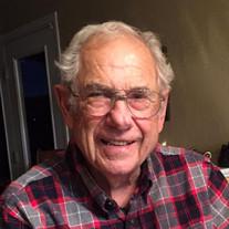 Bernie Huett
