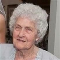 Dorothy M. Boross