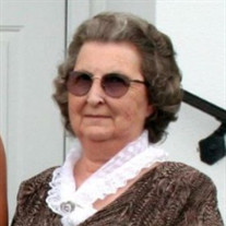 Iva Rhodes Conner