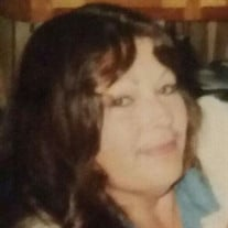 "Sharron ""Sherry"" Marie Groue"