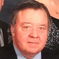 Richard Lee Patterson