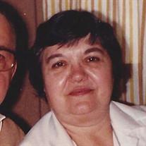 Lois Jeannette Mathews