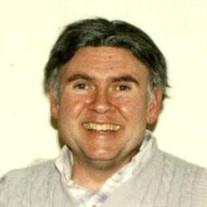 Richard Allen Frey