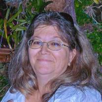 Janet 'Jan' Marie Myers