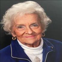 Gloria Dotson