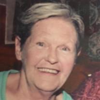 Joan Rita McDonald