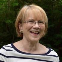 Nancy A. Fry