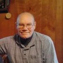 CWO 4 (RET) Roger L. Pfeiffer, Sr.