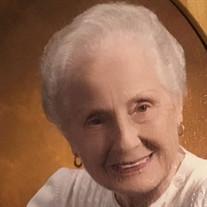 Violette V. Stocker