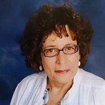Joann  Catherine Resch