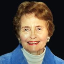 Sally Randolph Pitts Carstens