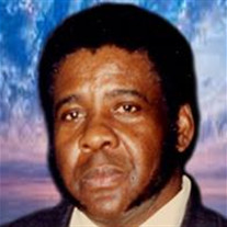 Mr.  Edison Haynes