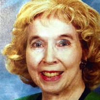 Martha Shaw