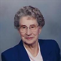 Maxine Elizabeth Bohmont
