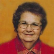 Juanita  L Shafer