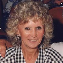 Annie Ruth Smallwood
