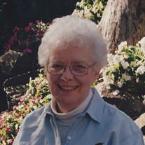 Patricia A. Brand