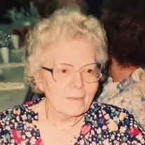 Charlotte M. Clark