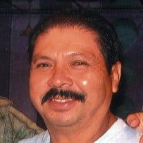 Oscar P. Saldivar