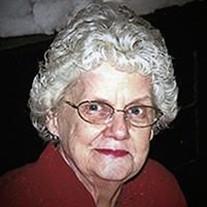 Judith Marie (Bjerken) Sullivan