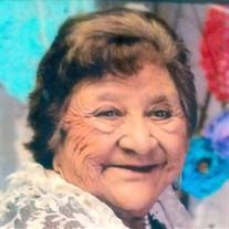Isidora  M. Cantu