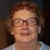 Patricia J. Shank