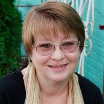 Mrs.  Gail  Griggs  Alston