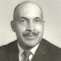 Elmer Alexander Ijames