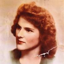 Carolyn A. Stathos