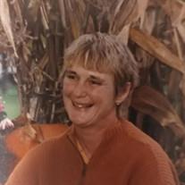 Susan Marilyn Freeman (nee: Hoff)