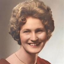 Charlotte Hope Corso