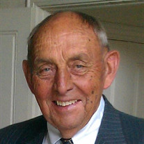 Mr. Ivan Hoyt Pope Jr.