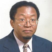 Dr. Thomas E. Midgette
