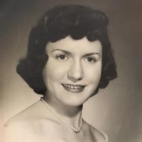Gloria Domenica Sorenson