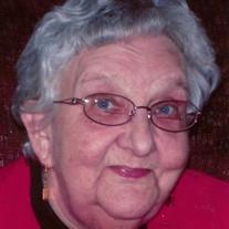 Carolyn Mae Fernald