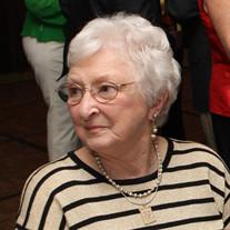 Nancy Babb